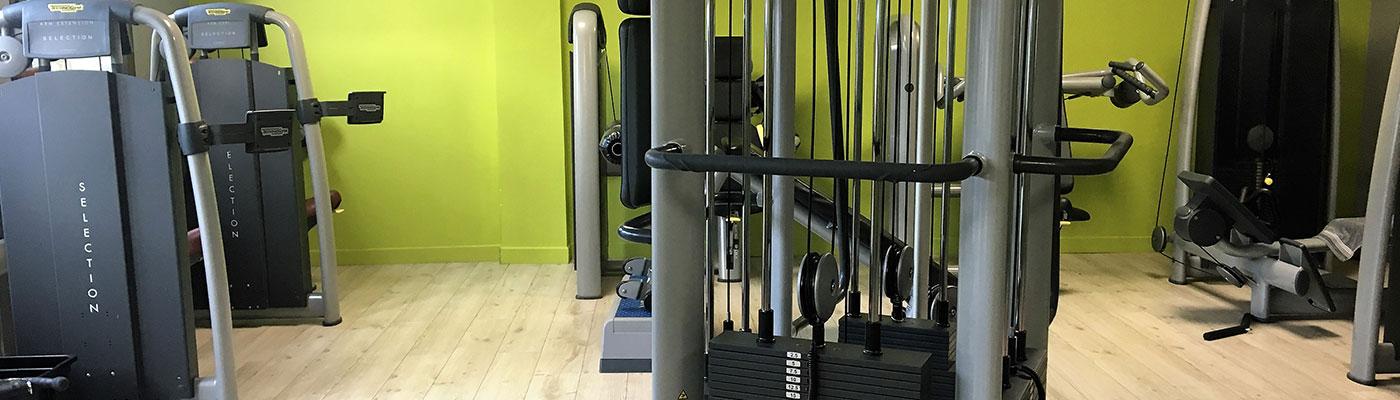 Salle de fitness Mantes proche de Mantes-la-Jolie - Keep Cool